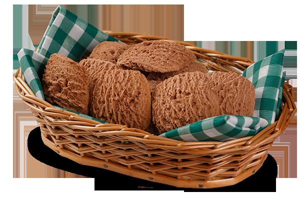 Pães e Biscoitos